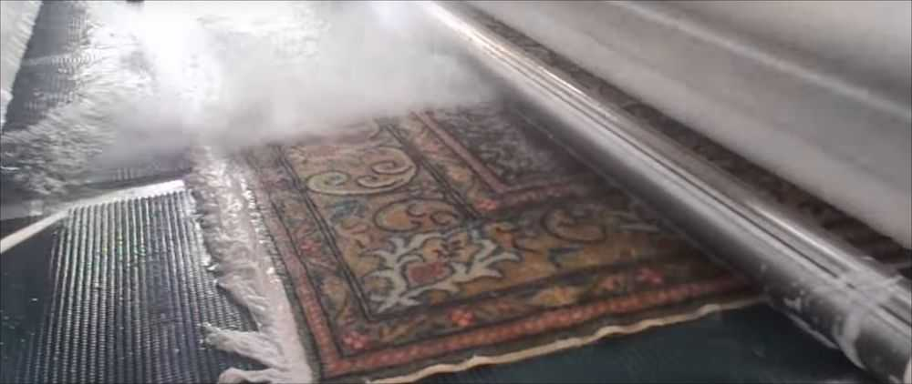 Oriental Area Rug Cleaning Services NYC